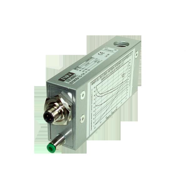 BX80S/10-1H Photo-Electric Area Sensor Through-Beam Emitter, M12 Plug DC Sn=2m. Resolution 6mm Aluminium Body