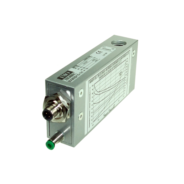BX80S/10-1H74 Photo-Electric Area Sensor Through-Beam Emitter, M12 Plug DC Sn=2m. Resolution 6mm Aluminium Body Fully Potted