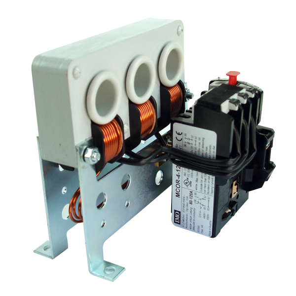 MCOR-4-120 Thermal Overload Relay For MC90 To MC115 Contactors 80-120 Amps