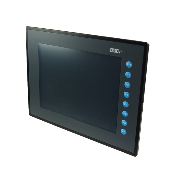 i3D - Colour 640 x 480
